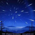 おうし座流星群。アイシス仙台スタッフブログ